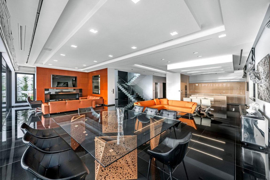 Modernt familjehus av Dolihos Architects-5 Modernt familjehus av Dolihos Architects