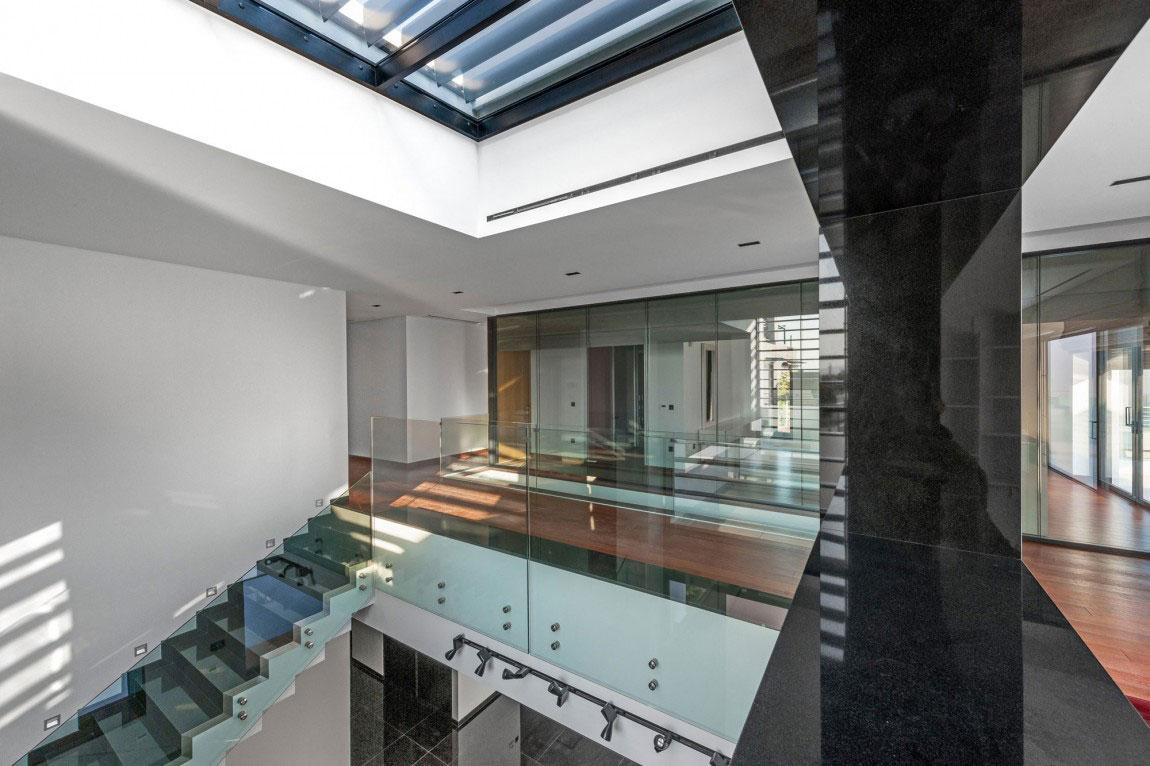 Modernt familjehus av Dolihos Architects-4 Modernt familjehus av Dolihos Architects