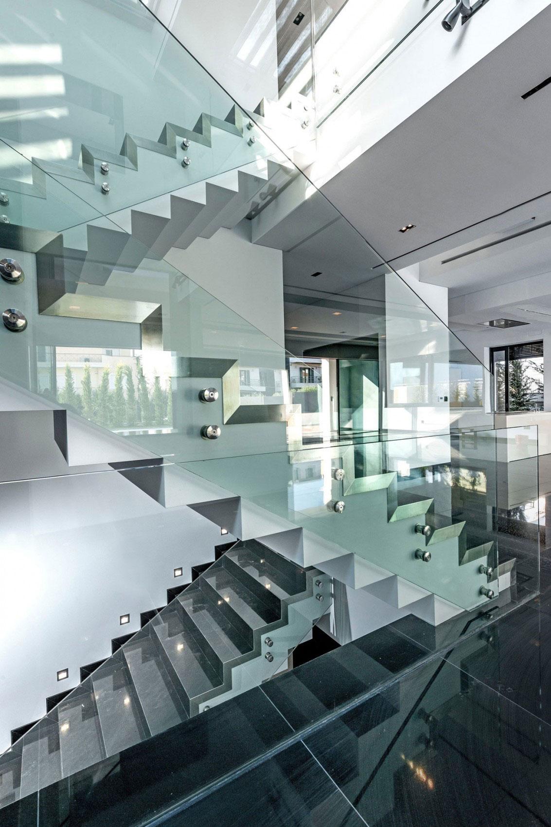 Modernt familjehus av Dolihos Architects-8 Modernt familjehus av Dolihos Architects