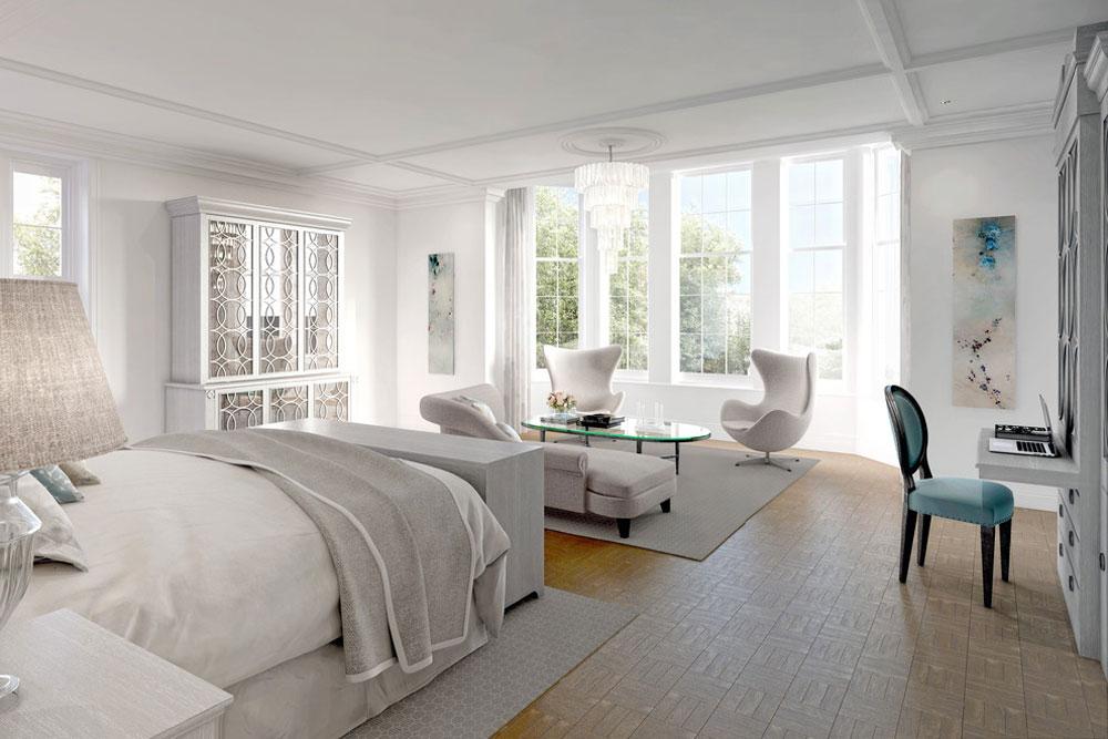 Lägga till personlighet i ditt sovrum 6 Lägga till personlighet i ditt sovrum