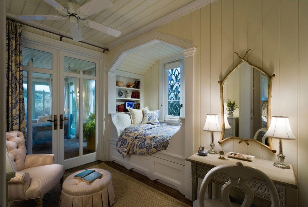 Lägga till personlighet i ditt sovrum 1 Lägga till personlighet i ditt sovrum