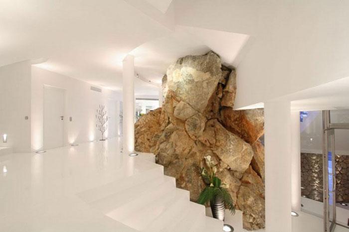65790889630 Lyxigt hus med vacker utsikt och vita rum i Cala Marmacen