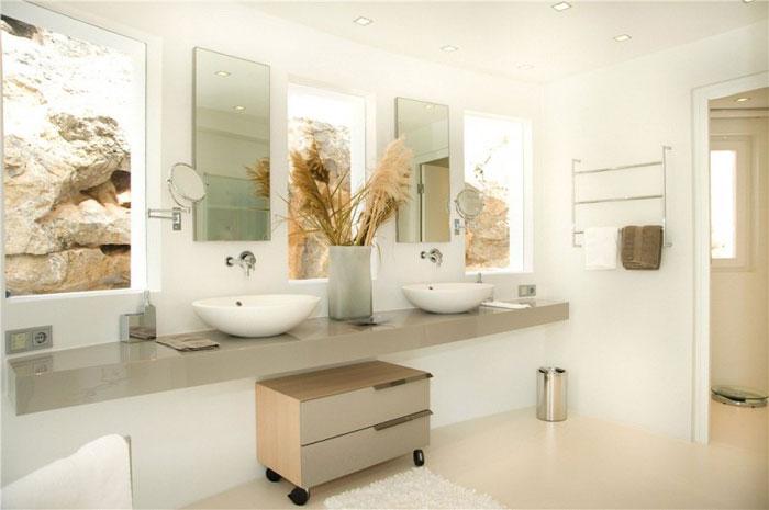 65790940571 Lyxigt hus med vacker utsikt och vita rum i Cala Marmacen