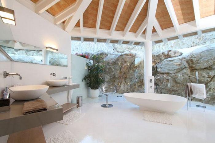 65790916628 Lyxigt hus med vacker utsikt och vita rum i Cala Marmacen