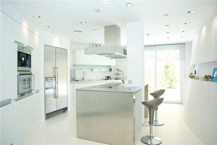 65790876904 Lyxigt hus med vacker utsikt och vita rum i Cala Marmacen