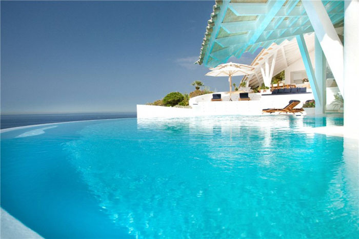 65790808007 Lyxigt hus med vacker utsikt och vita rum i Cala Marmacen