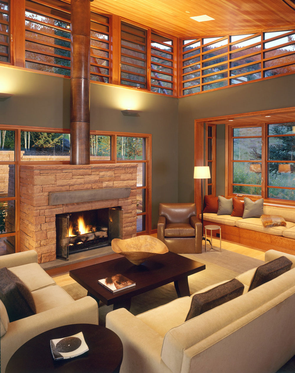Amaizing-Living-Room-Paint-Colors12 Fantastiska Living Room Paint Colors