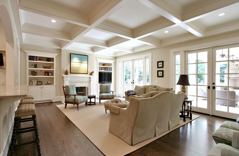 Amaizing-Living-Room-Paint-Colors7 Fantastiska Living Room Paint Colors
