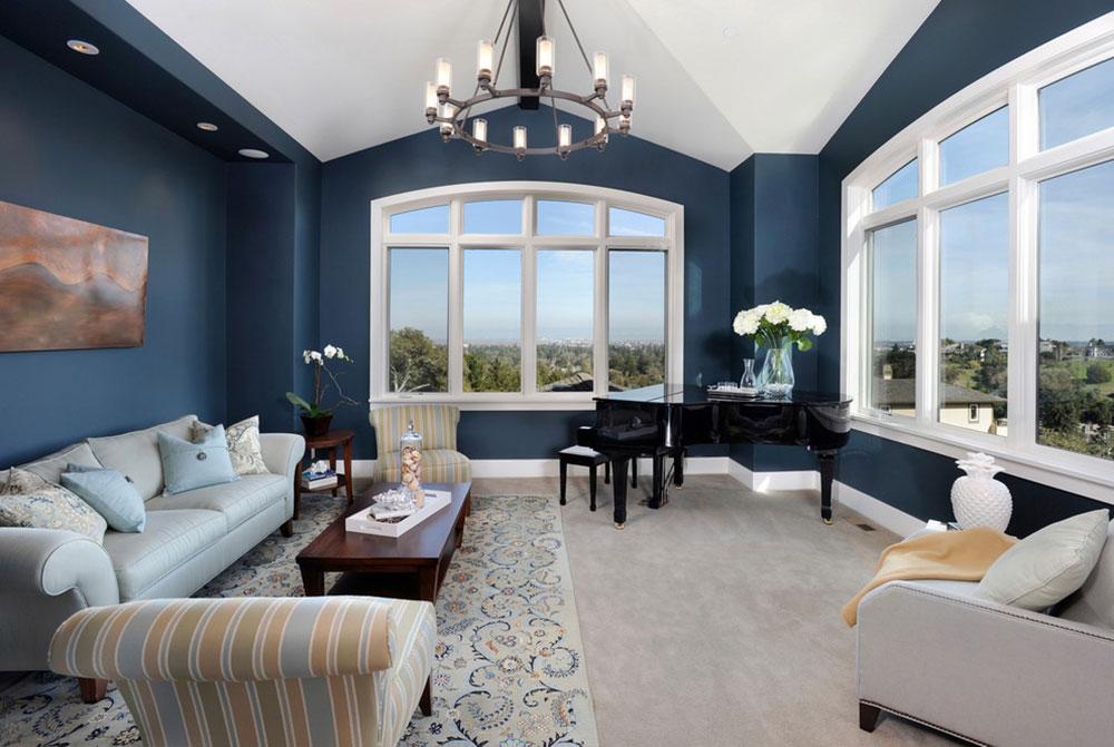 Amaizing-Living-Room-Paint-Colors8 Fantastiska Living Room Paint Colors