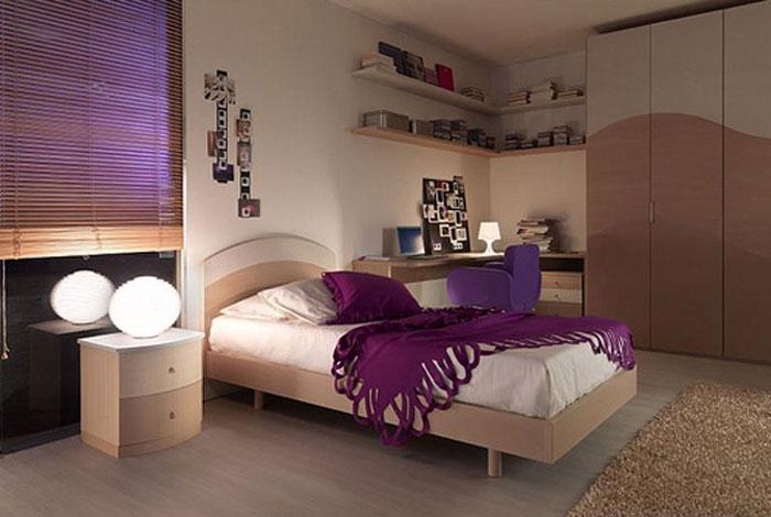 67468365198 En samling färgglada och moderna sovrumsdesigner