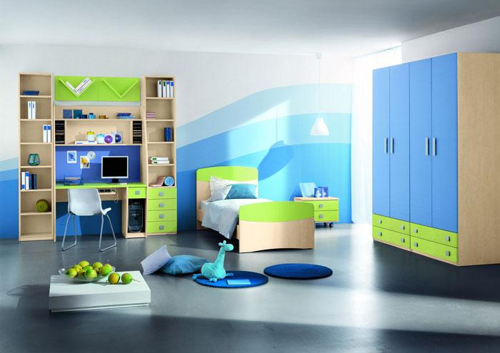 67468166021 En samling färgglada och moderna sovrumsdesigner