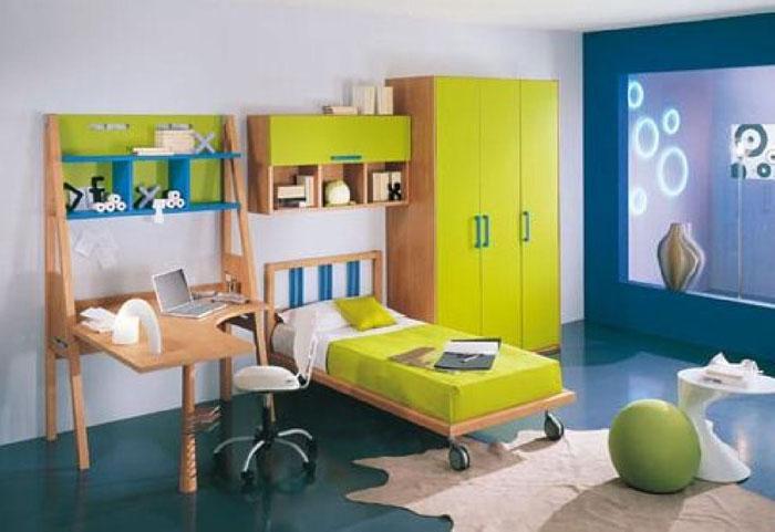 67468355435 En samling färgglada och moderna sovrumsdesigner