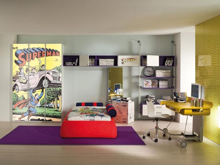 67468063220 En samling färgglada och moderna sovrumsdesigner