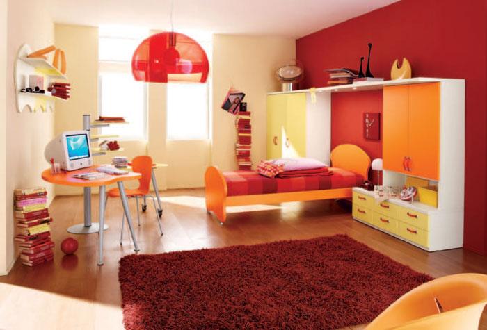 67468042414 En samling färgglada och moderna sovrumsdesigner