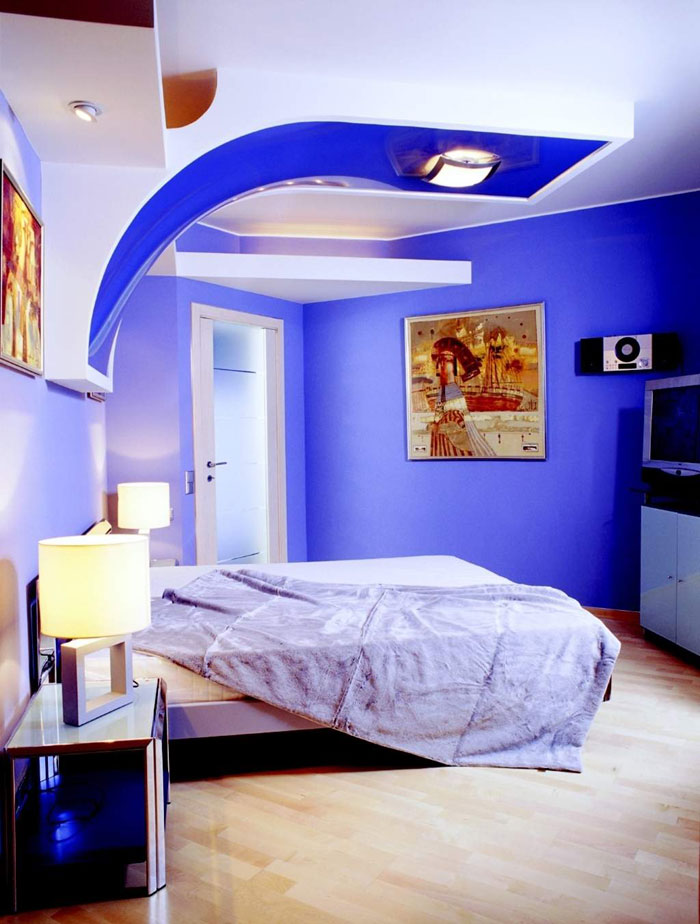 67468440978 En samling färgglada och moderna sovrumsdesigner
