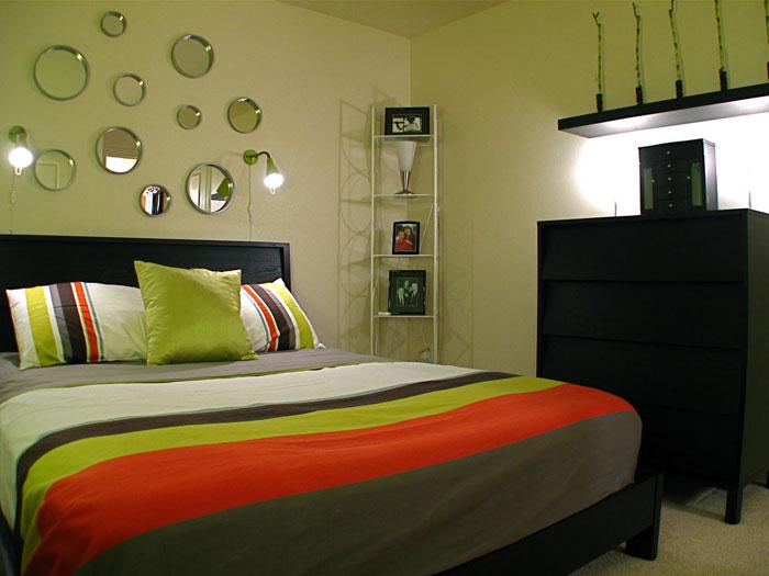 67468392267 En samling färgglada och moderna sovrumsdesigner
