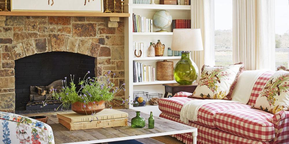interior11 Skapa ett hem för alla årstider