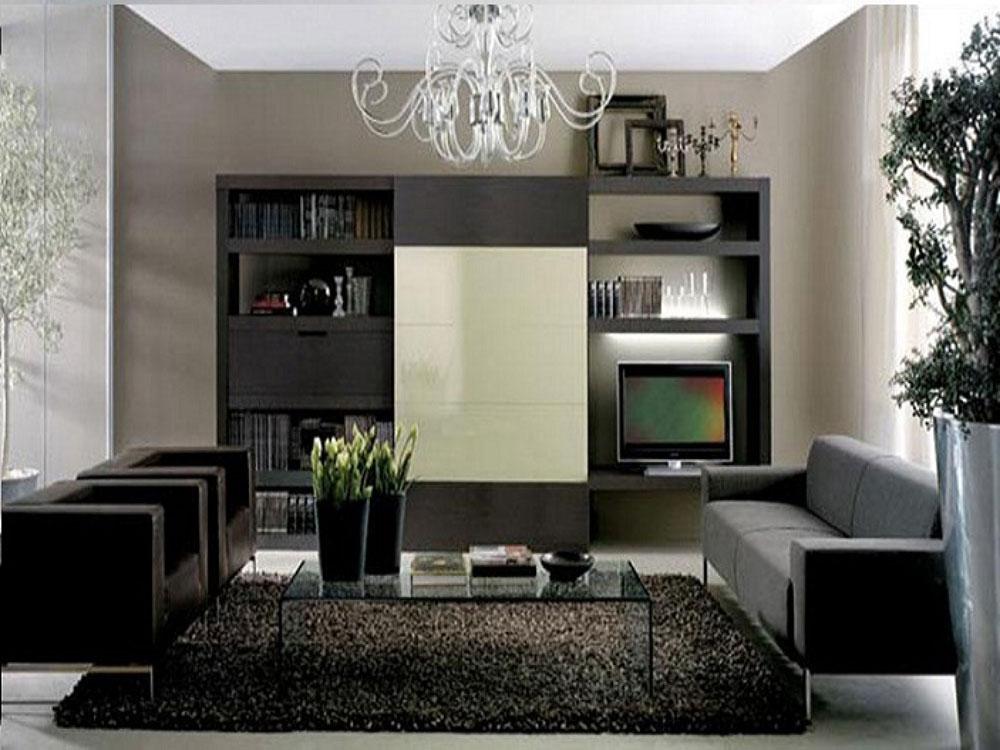 Välja de bästa neutrala färgerna för vardagsrummet 6 Hur man väljer de bästa neutrala färgerna för vardagsrummet