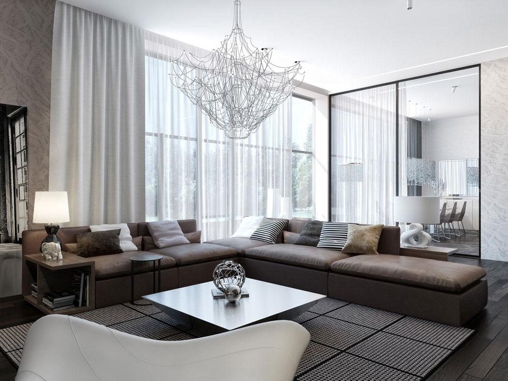 Välja de bästa neutrala färgerna för vardagsrummet 10 Hur man väljer de bästa neutrala färgerna för vardagsrummet