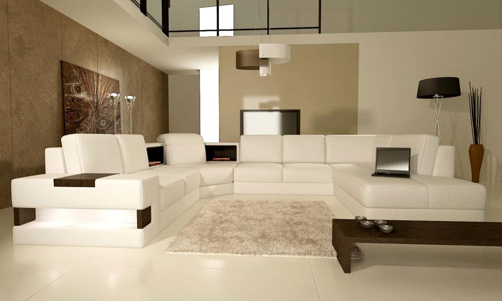 Välja de bästa neutrala färgerna för vardagsrummet 2 Hur man väljer de bästa neutrala färgerna för vardagsrummet