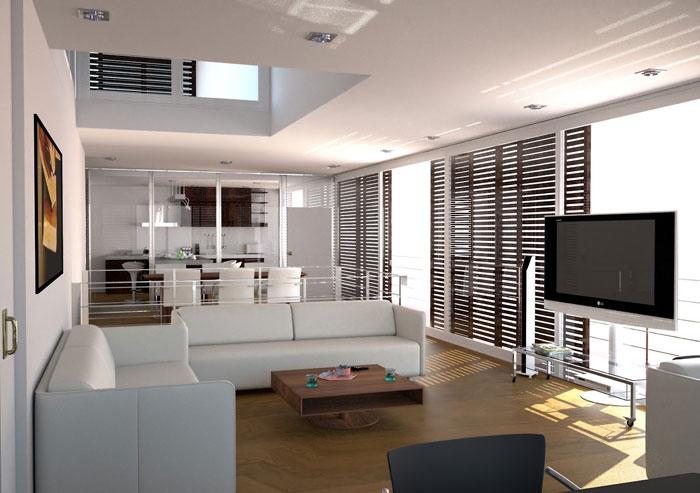 77262977923 Modern interiördesign - 20 fantastiska rum
