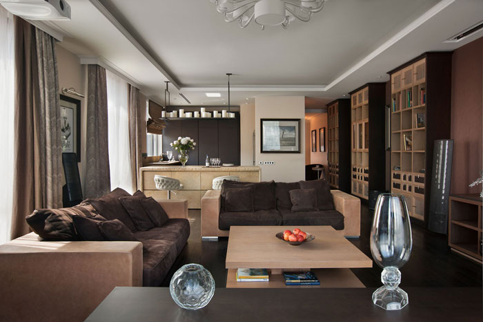 77261625125 Modern interiördesign - 20 fantastiska rum