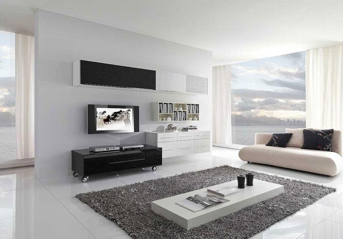77262986240 Modern interiördesign - 20 fantastiska rum