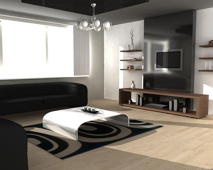77261740128 Modern interiördesign - 20 fantastiska rum