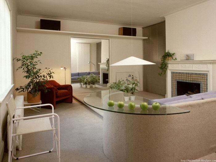 77262815881 Modern interiördesign - 20 fantastiska rum