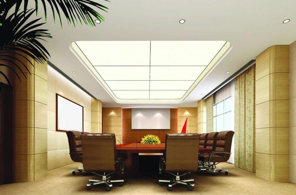 Kontor-inredning-design-inspiration-koncept-och-möbler-6 Kontor-inredning-design inspiration - koncept och möbler