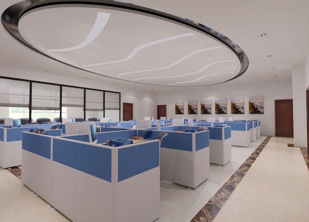 Kontor-inredning-design-inspiration-koncept-och-möbler-3 Kontor-inredning-design inspiration - koncept och möbler