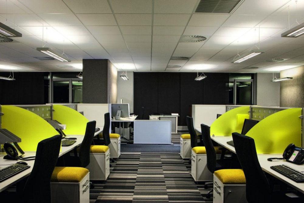 Kontor-interiör-design-inspiration-koncept-och-möbler-4 Kontor-interiör-design inspiration - koncept och möbler