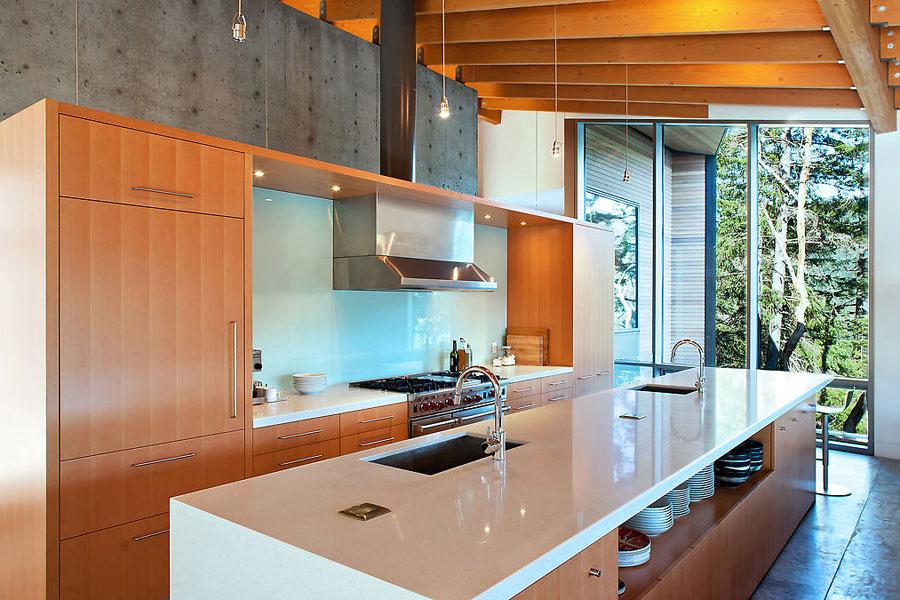 9 moderna kökö-idéer för kök med en fantastisk design