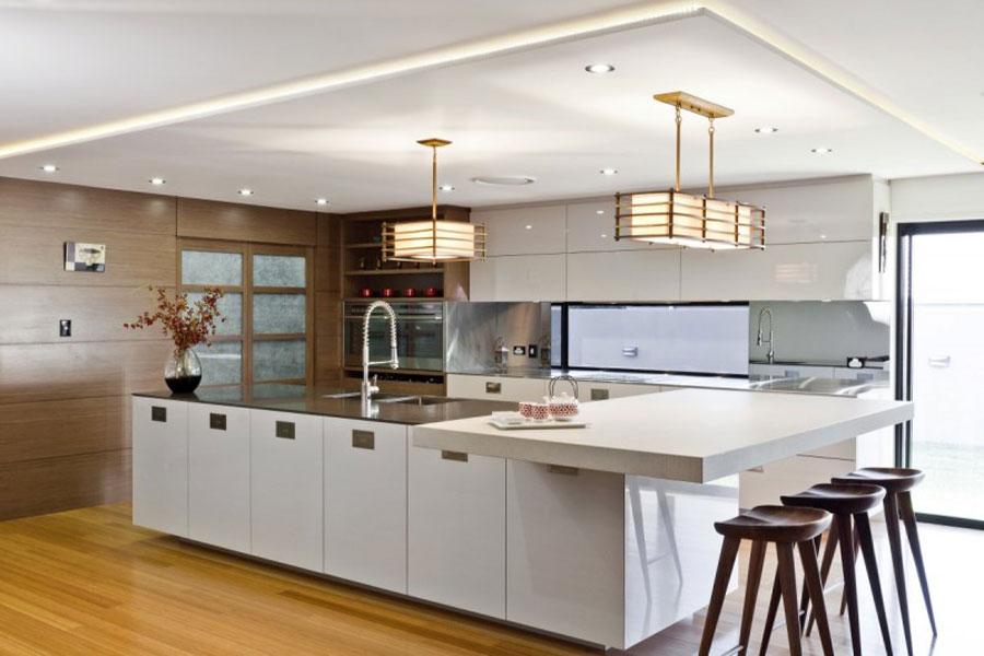 8 moderna kököidéer för kök med en fantastisk design
