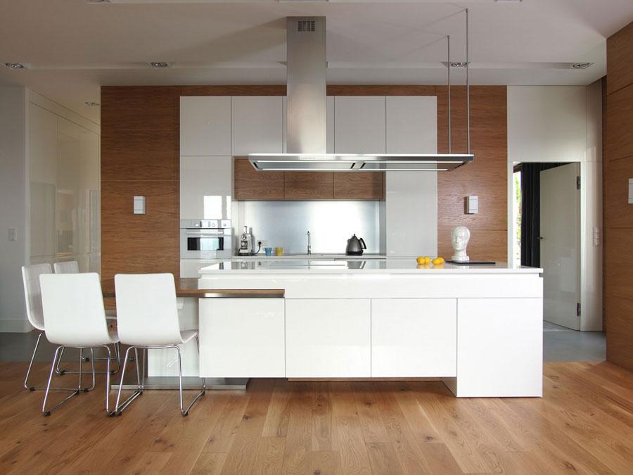 13 moderna kökö-idéer för kök med en fantastisk design