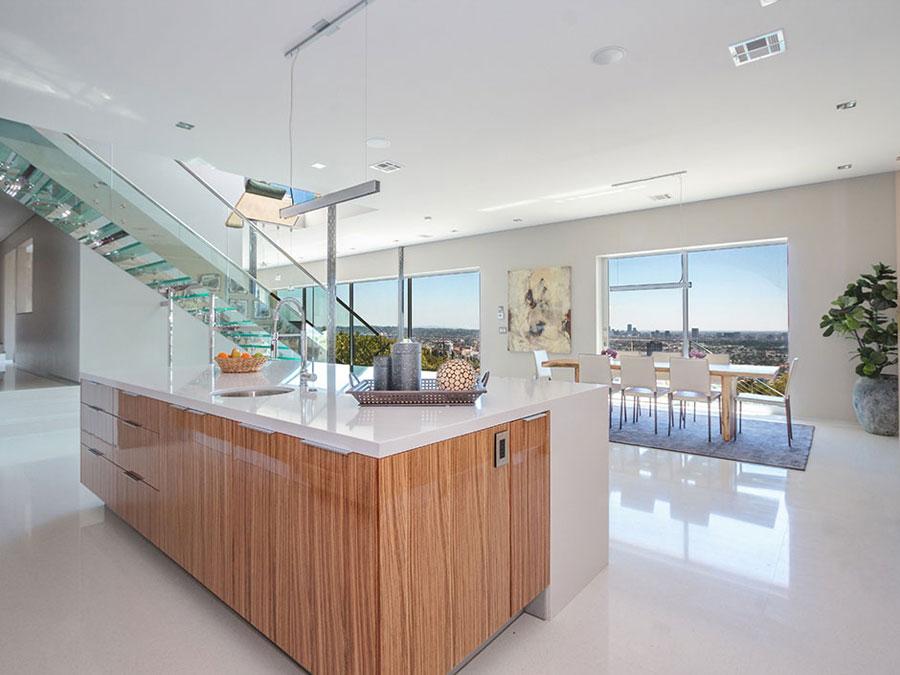 4 moderna kökö-idéer för kök med en fantastisk design