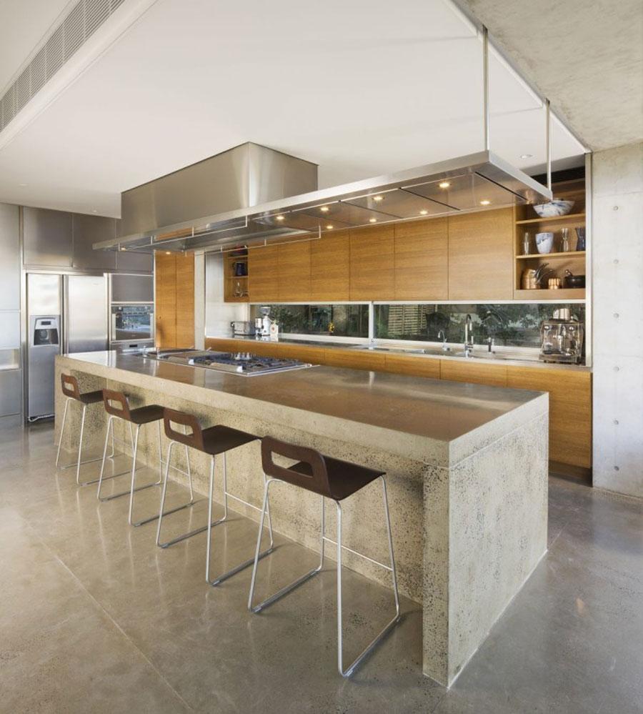 5 moderna kököidéer för kök med en fantastisk design