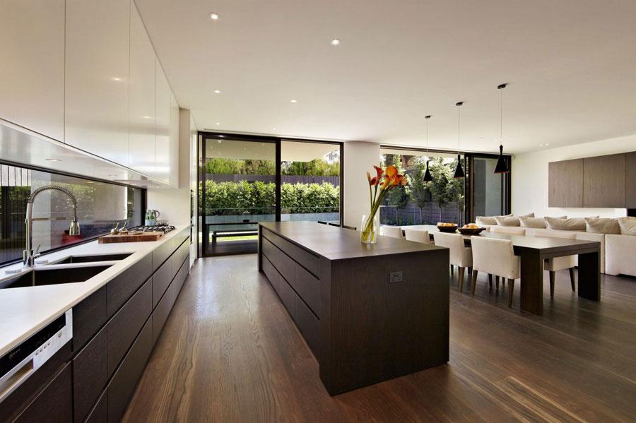 11 moderna kököidéer för kök med en fantastisk design