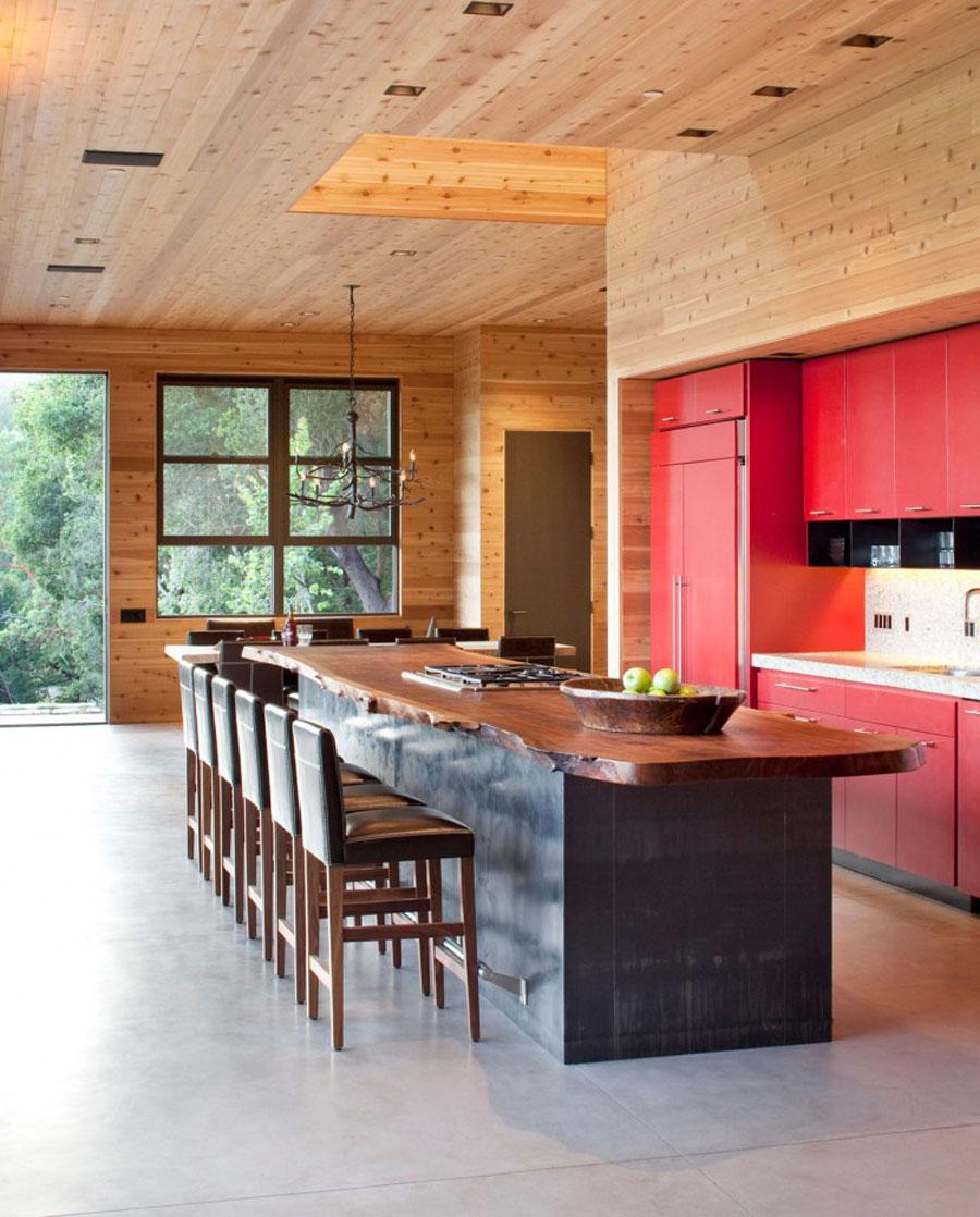 3 moderna kököidéer för kök med en fantastisk design