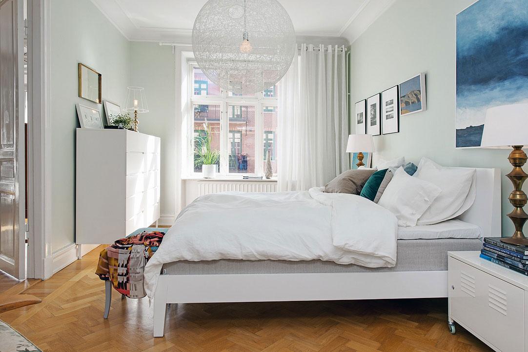 Sovrum-interiör-design-bilder-4 utställning av sovrum inredning bilder