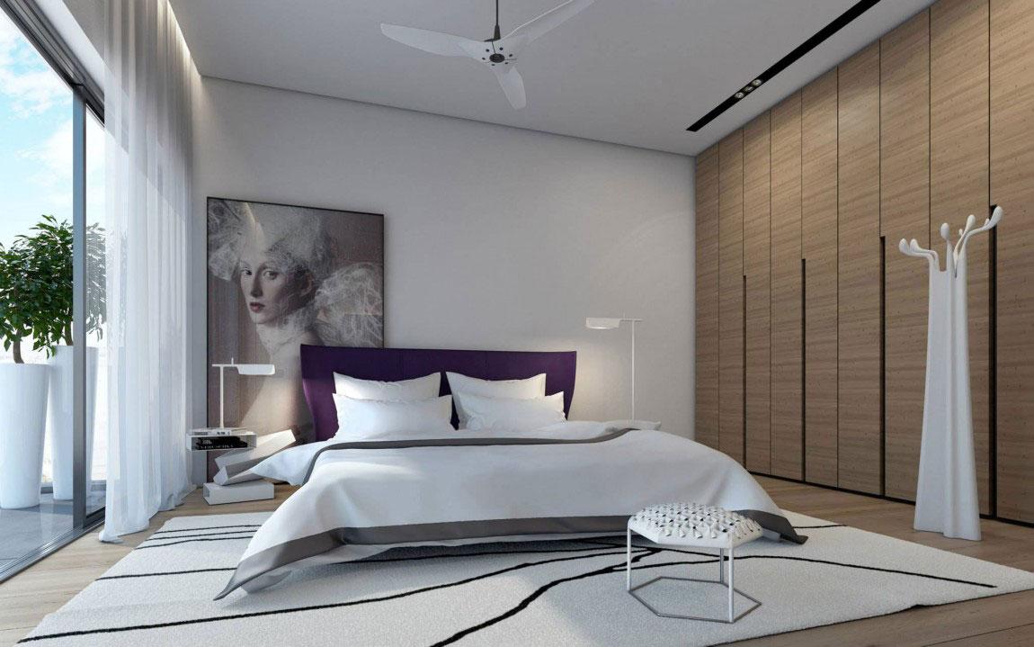 Sovrum-inredning-design-bilder-12 utställning av sovrum inredning bilder