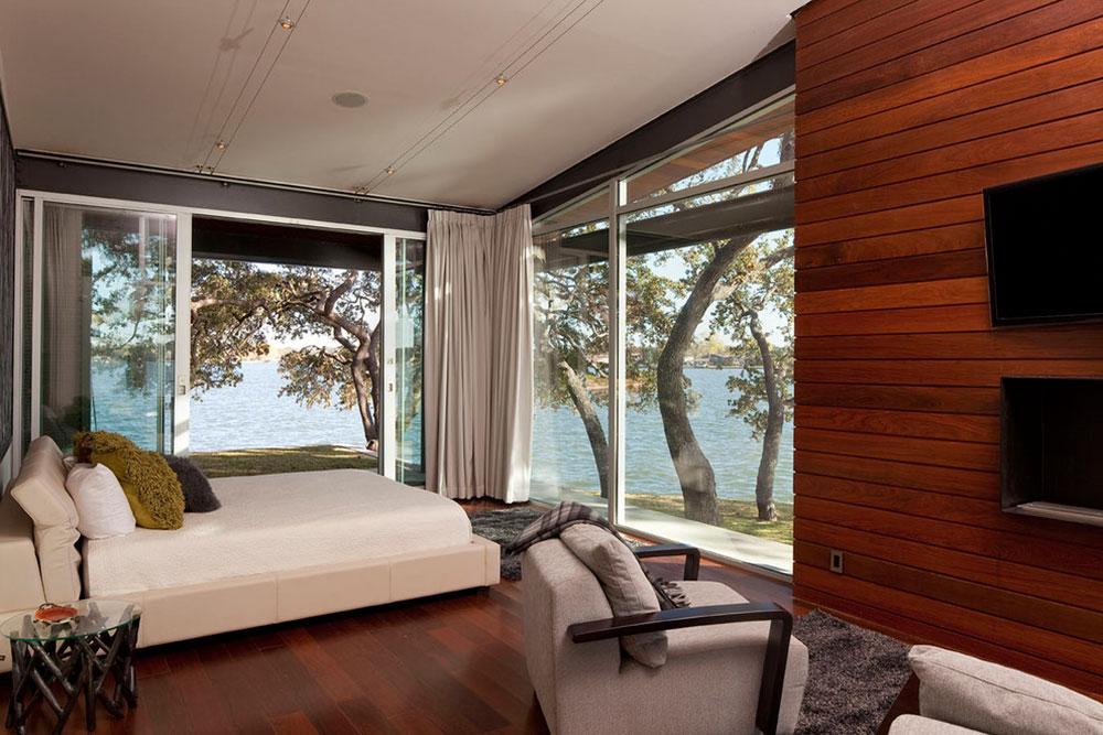 Designidéer från golv till tak9 Designidéer från golv till takfönster