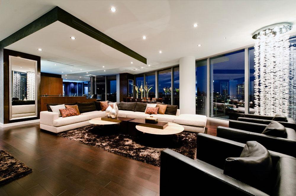 Designidéer från golv till tak13 Designidéer från golv till tak