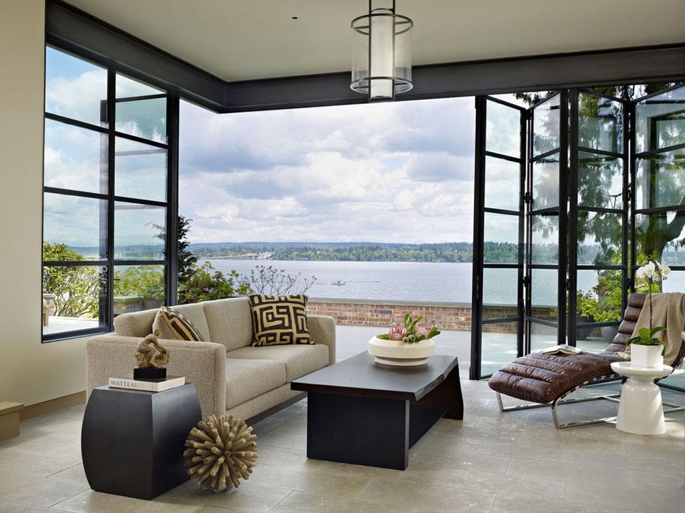 Designidéer från golv till tak8 Designidéer från golv till tak