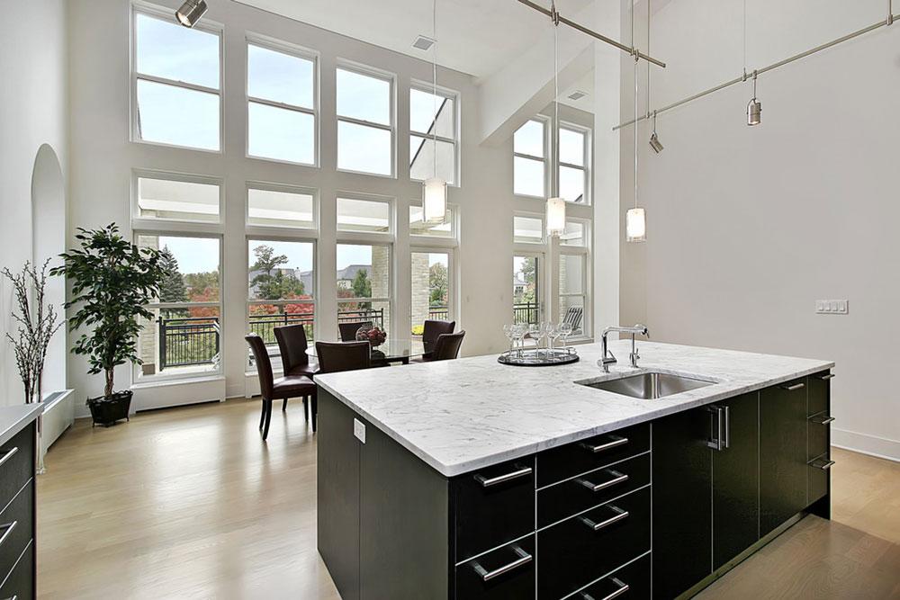 Designidéer från golv till tak 11 Designidéer från golv till tak