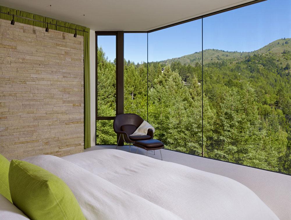 Designidéer från golv till takfönster4 Idéer för design från golv till takfönster