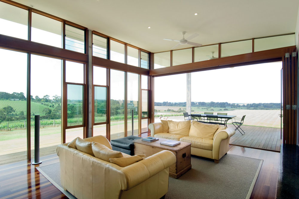 Designidéer från golv till tak5 Designidéer från golv till tak