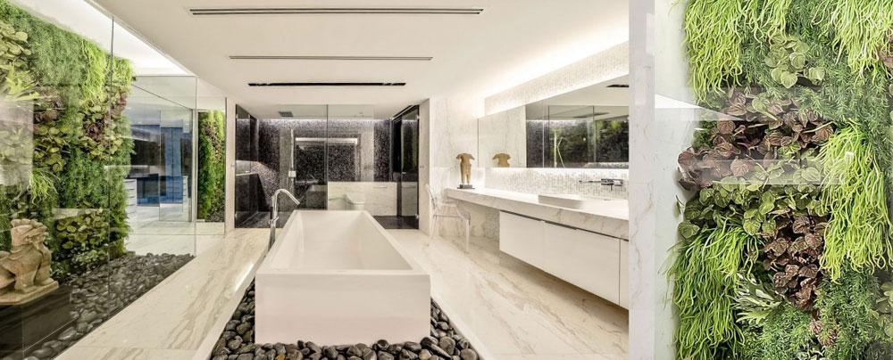 Fina idéer för att dekorera ett badrum 10 Fina idéer för att dekorera ett badrum