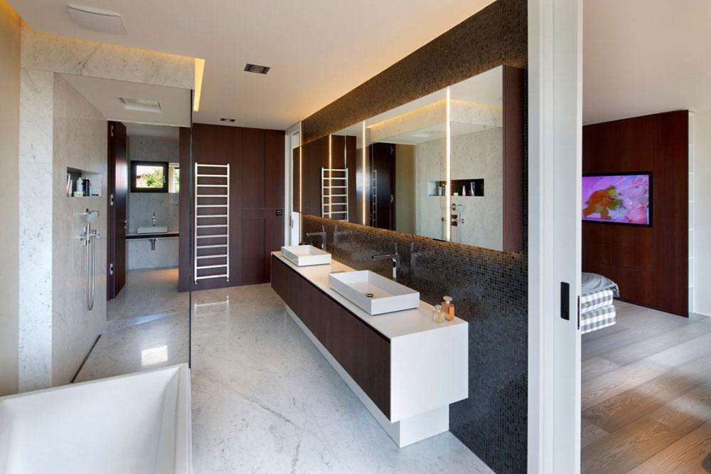Fina idéer för att dekorera ett badrum 12 Fina idéer för att dekorera ett badrum