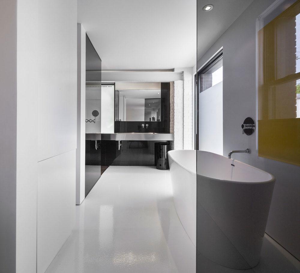 Fina idéer för att dekorera ett badrum 6 Fina idéer för att dekorera ett badrum